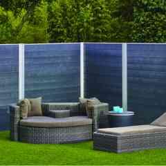 CLOTURE - <p>Uneclôture de jardin robusteest indispensable pour pouvoir profiter de votre jardin en toute tranquillité et intimité.Govawallest un système efficace de palissades de jardin. Il se compose de planches et piliers massifs fabriqués en plastique recyclé de grande qualité. Associés à des profilés de montage et de finition en aluminium, ils forment une clôture solide qui conserve sa forme et son apparence en toutes circonstances. Outre les palissades Govawall, vous pouvez opter pour uneclôture Normandieavec des panneaux séparés en plastique recyclé.</p> <p>Ces clôturesprésentent lesavantagessuivants:</p> <ul> <li>Elles sont durables et efficaces;</li> <li>Elles résistent aux intempéries</li> <li>Elles sont imputrescibles et faciles à entretenir</li> <li>Elles garantissent tranquillité, intimité et sécurité</li> <li>Elles offrent un aspect naturel</li> <li>Elles sont disponibles</li> </ul>