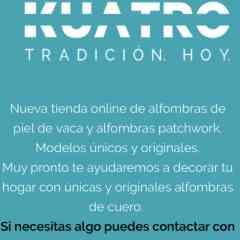 Kuatro Cuero SL  - OBJETS DE DECORATION