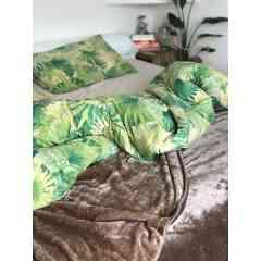 Plaid Cocooning Cosy  - <p>Les plaids Cocooning de la gamme Cosy sont des plaids en polaire double &eacute;paisseur, toucher velours pour toujours plus de moelleux, de confort et de chaleur.&nbsp;</p> <p>Mettez de la douceur dans votre quotidien.&nbsp;</p>