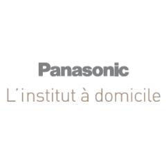 PANASONIC BEAUTY - ELECTROMENAGER - IMAGE & SON - HIGH TECH