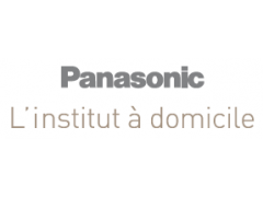 PANASONIC BEAUTY - ELECTROMENAGER - IMAGE & SON - HIGH TECH
