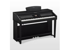Yamaha CVP-701 - <p>Avec son incroyable toucher de piano à queue par la mécanique GH3, intégrant un mécanisme d'échappement et des notes recouvertes d'ivoire de synthèse ainsi que d'une ergonomie intuitive, le CVP701 révèle le musicien qui est en vous. Les Clavinovas sont avant tout des pianos. Le CVP701 n'échappe pas à cette règle, en disposant notamment maintenant de la technologie Yamaha Real Grand Expression. De nombreuses fonctions divertissantes et éducatives ainsi que son interactivité avec l'Ipad, destinent ce piano numérique, tant aux débutants qu'aux pianistes confirmés.</p> <p>Pratique à utiliser avec son écran couleur, il aiguillera les débutants à l'aide de son guide lumineux et ravira les musiciens plus expérimentés en leur affichant la partition.</p> <p><strong>Garantie L'Atelier du pianiste :</strong> 5 ans pièce</p>