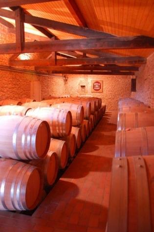 AOC GRAVES ROUGE, BLANC SEC & LIQUOREUX Château Simon
