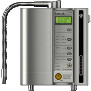 Fontaine Eau Kangen LEVELUK PLATINUM SD501 - <p>Les 5 fontaines à Eau Kangen que nous vous proposons,<br />ont toutes un filtre Haut Grade, et de 3 à 7 plaques d'électrodes en titane couvert de platine de classe médicale.<br />Elles permettent de produire chez soi, en quelques minutes : 5 types d'eaux à 7 pHs différents,<br />pour de multiples utilisations :<br />1- eau alcaline pour la boisson et la cuisine<br />2- eau alcaline très forte pour retirer les pesticides des fruits et légumes et pour dégraisser<br />3- eau acide très forte pour désinfecter<br />4- eau de beauté pour respecter le pH de la peau et pour les cheveux<br />5- eau pH neutre (pH égal à l'eau en bouteille) > sans plomb soluble, sans chlore résiduel (stérilisateur), sans rouille rouge et sans odeurs<br />pour les médicaments, les bébés et les biberons.<br />L'ANESPA vous permet de vous doucher avec de l'eau minérale ionisée débarassée du chlore (sans branchement électrique).<br />Avec ses ingrédients thérapeutiques, vous aurez l'effet d'une source thermale chaude relaxante.<br />Installation offerte sur rob. standard en France</p>