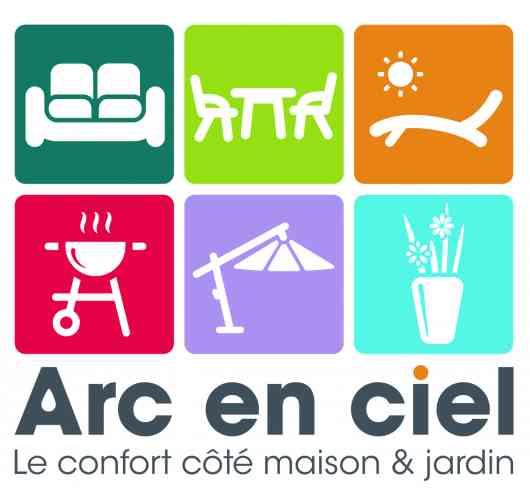 Arc En Ciel - JARDIN, MOBILIER DE PLEIN AIR & VERANDA