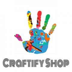 Craftify shop - ARTISANAT