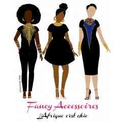 Fancy Accessoires : l'Afrique c'est Chic - OBJETS DE DECORATION