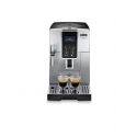 Robot café avec broyeur à grains De'Longhi - DINAMICA  - <p><strong><br /></strong><strong>La nouvelle génération de robots broyeurs</strong></p> <p>DINAMICA est une nouvelle plateforme de robots café avec broyeur à grains au design arrondi et épuré.</p> <p>Les modèles DINAMICA de De'Longhi sont dotés de caractéristiques exclusives et ont été conçus autour de 3 grands axes : performance, interaction et simplicité pour une utilisation quotidienne plus simple et agréable.</p> <p>Interactive</p> <p>Son nouveau panneau de commande tactile etson écran d'affichage graphique intuitif apportent un confort d'utilisation absolu. Toutes les boissons disponibles sont accessibles directement via l'interface.</p> <p>Menu My</p> <p>Dans un menu dédié, personnalisez et enregistrez chacune des boissons en ajustant la force, la longueur de celles-ci, pour déguster VOTRE boisson exactement comme vous l'aimez tous les jours !</p> <p>A chaque moment de la journée son café !</p> <p>Dinamica propose 6 boissons café différentes, chacune respectant une infusion spécifique et révélant des saveurs et arômes différents.</p> <p></p>