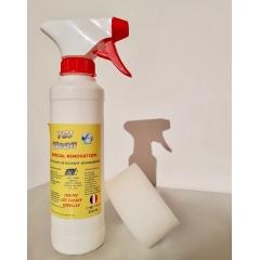 TCJ Clean - Baume de vie