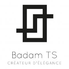 Badam TS - Badam TS - Linge de lit et linge de table brodés
