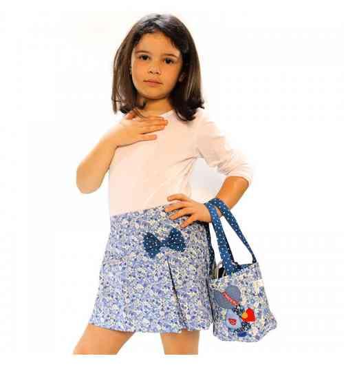 Sac à main fillette - De jolis sacs à main pour fillette en tissu liberty agrémentés de motifs patchwork ludiques.