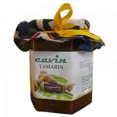 Boite de Conserve Cavin - Tamarin - Boite de Conserve Cavin - Tamarin