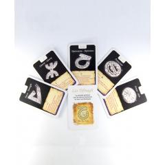 Tarot Berbère - Jeu de cartes pour apprendre le Berbère en s'amusant. Jeu ludique et pédagogique. C'est aussi un bel oracle, un jeu de pensée positive.