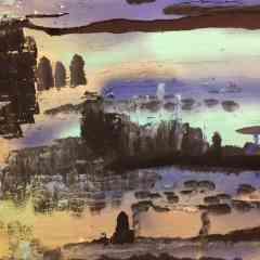 Toiles Agnes Fustier-Dahan (suite) - <p>Ces très belles toiles illumineront votre intérieur. Modèle unique, toile originale signée, Agnes Eva Fustier, certifiact d'authenticité et secure, différents formats et motifs, de 280 E à 1100E<br /><br /></p>