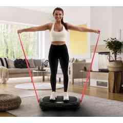 POWER BOARD - Appareil de Fitness et remise en forme.