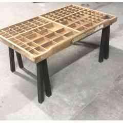 Pied carré 30 cm - INCLINES - <p>Ces pieds sont parfaits pour réaliser une table basse, une table d'appoint, un meuble tv, un banc, un tabouret.</p> <p>Tous nos pieds sont fabriqués à la main !</p> <p>Ils sont disponibles en 4 coloris.</p> <p>Il y a 4 trous de fixation, les vis ne sont pas fournies.</p> <p>Ils sont fabriqués à la main et fabriqués dans un profil carré de 30x30mm.</p> <p>24€ l'unité</p>