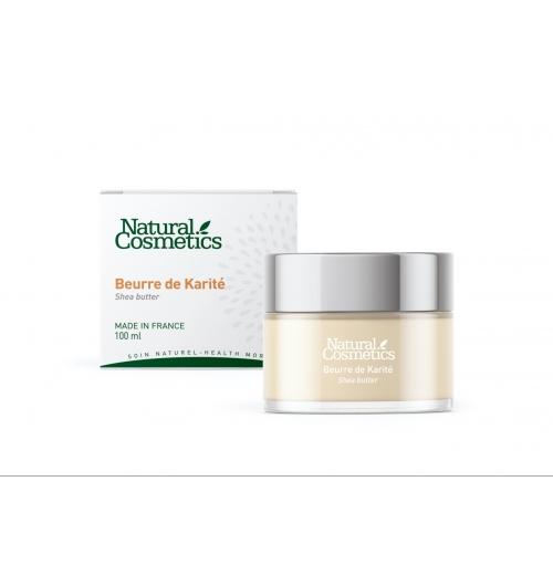Beurre de Karité - Le beurre de karité célébre pour ses vertus nourrisantes pour les cheveux aide a dompter les cheveux a tendance crépus.