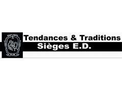 TENDANCES & TRADITIONS - AMEUBLEMENT - DÉCORATION