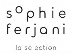 SOPHIE FERJANI - LA SÉLECTION  - AMEUBLEMENT - LITERIE - LUMINAIRE
