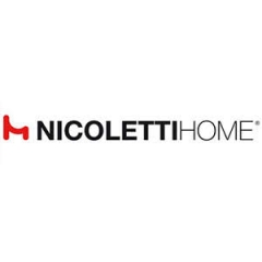 Nicoletti Home - NICOLETTI HOME by HOME CENTER