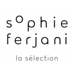 LA SÉLECTION - SOPHIE FERJANI  - SOPHIE FERJANI - LA SÉLECTION