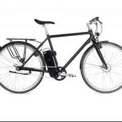 UPSTART - Vélo électrique à l'allure sportive et racée, simple et rapide. Avec ses 18kg seulement, l'UPSTART est l'un des vélos électriques les plus légers de sa catégorie, le rendant accessible à tous. Il conviendra à tous les cyclistes dynamiques souhaitant transformer leur conduite en un moment sportif et plaisant. Le réglage de la potence ainsi que la hauteur et l'avancement de la selle sont ajustables et permettent de s'adapter à toutes les morphologies.