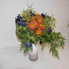 Série Earth layers - Vase - Atelier Murmur - <p>Vase en porcelaine dans les tons de beige, gris, marron</p>