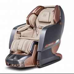 Phantom - Conçus en s'inspirant des sièges première classe des avions, les rouleaux de massage de Phantom reproduisent avec précision les différentes techniques de massage que vous pouvez retrouver lors d'un massage traditionnel.