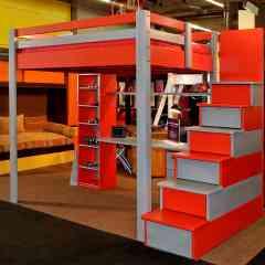 Mezzanines, escalier tiroirs, echelles, armoires, bureaux, mezzanines dressing, mezzanines balcons. - <p>Fabricant de mezzanies, escaliers tiroirs, echelles, armoires, commodes, mezzanines balcon, mezzanines dressing, bureaux, bibliothèques.</p> <p>fabrication en hêtre massif, ni agglo ni placage , dans plus de 1000 couleurs.</p> <p>notre architecte se deplace chez vous !</p>