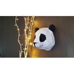 KIT DIY PANDA