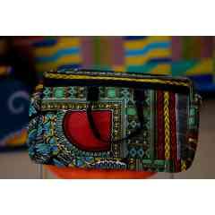 Sacs pour ordinateur portable Batik