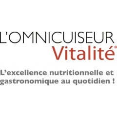 L'OMNICUISEUR VITALITE - ELECTROMENAGER - IMAGE & SON - HIGH TECH
