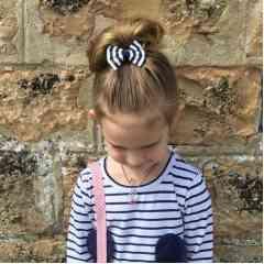 Barrettes originales - Barrettes originales pour les cheveux des petites filles. Se coiffer devient un plaisir avec ces barrettes en forme de noeud, de bonbon, de libellule ou de fleur. Des barrettes cheveux originales pour petites filles coquettes.