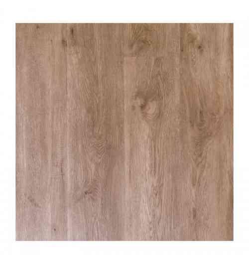 Lames en PVC rigides clipsables Océan - Coloris Smoked - La nouvelle gamme de lames en PVC à clipser nouvelle génération Océan offre l'aspect du bois avec les avantages d'un vinyle.