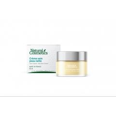 Crème naturelle antitache - Crème naturelle à base de plantes. Elle élimine les taches brune, traces de bouton ou de l'acné, et donne de l'éclat à la teinte.