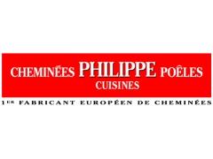 CHEMINEES PHILIPPE - CHEMINÉE - POÊLE