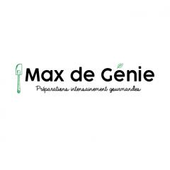 MAX DE GENIE - VINS & GASTRONOMIE