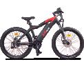 Xrace - VTT - <p>Confortable, agréable et sportif. Parfait rapport qualité/prix.</p>