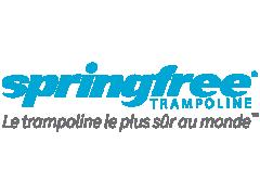 Springfree Trampoline - Springfree Trampoline, le trampoline le plus sûr