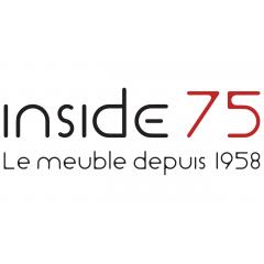 INSIDE 75 - AMEUBLEMENT - DÉCORATION