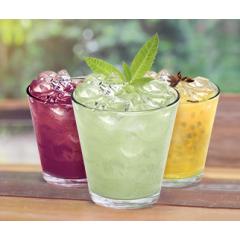 Chilcanos de Pisco - C'est une boisson rafraîchissante, où le jus de citron, la gingembre Ale et le pisco (brandy péruvien) se mélangent tous en harmonie. Vous pouvez également commander dans d'autres saveurs: mangue, fruit de la passion, myrtille et café.