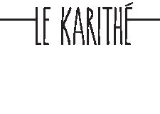 Le Karithé - OBJETS DE DECORATION