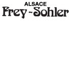 ALSACE FREY-SOHLER - VINS & GASTRONOMIE