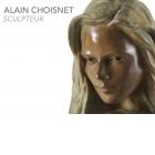 ALAIN CHOISNET SCULPTEUR - AMEUBLEMENT - DÉCORATION