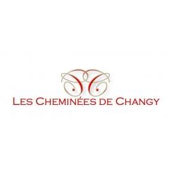 Les Cheminées du Changy - les Cheminées de Changy