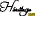 HÉRITAGE 1955 - BONNET LITERIE