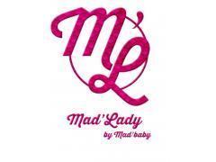 MAD' LADY - ARTISANAT