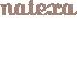 NATEXA - BONNET LITERIE