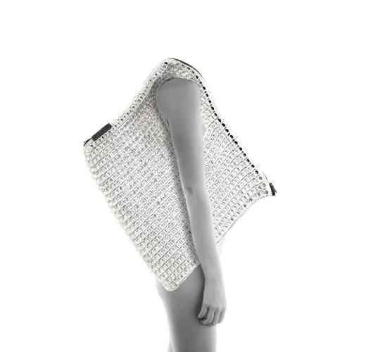 Bi Ethic, sac en languettes de canettes