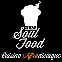 NEW SOUL FOOD - RESTAURATION